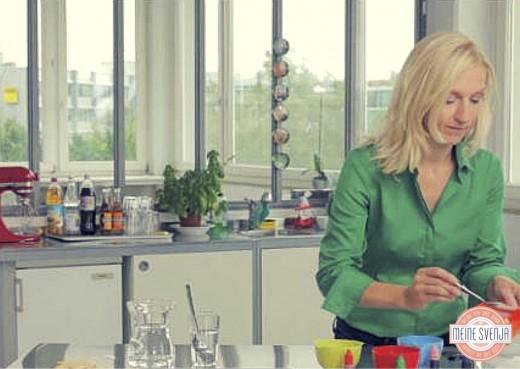 Tutorial Zuckergusskekse dekorieren RTL www.meinesvenja.de
