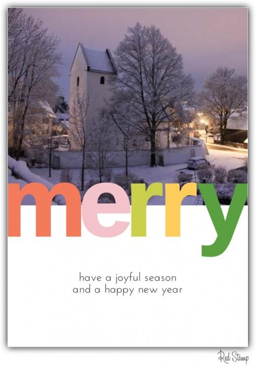 Hammerhammerhammer die kostenlose app f r fantastische - Digitale weihnachtskarten ...