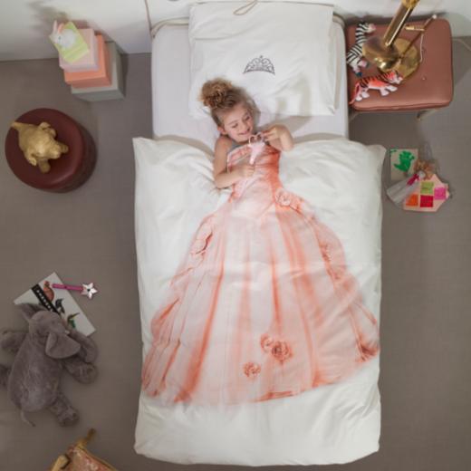Disney Prinzessinnen Bettwäsche