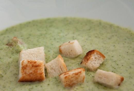 Thermomix Die Broccolicremesuppe Meine Svenja