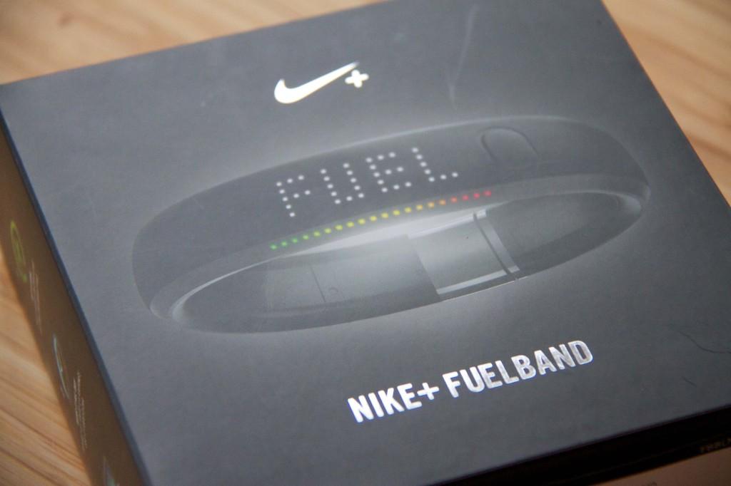 Nike Fuelband 6