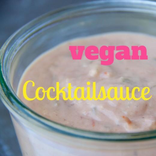 Vegane Cocktailsauce im Thermomix. Ein Rezept für den Sommer - wir essen die Sauce immer zu veganen Burgern. Hier geht's lang zum rezept. https://www.meinesvenja.de/wp/2013/09/18/vegane-rezepte-burger-mit-cocktailsauce/