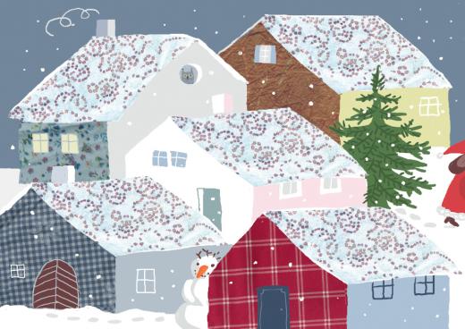 Winterlandschaft_basteln