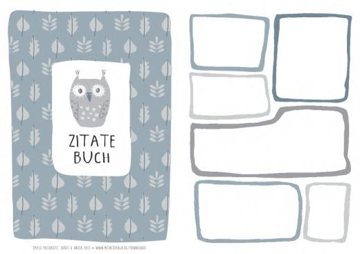 Zitatebuch_blau
