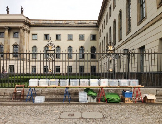 Wie Viele Cafes Gibt Es In Berlin