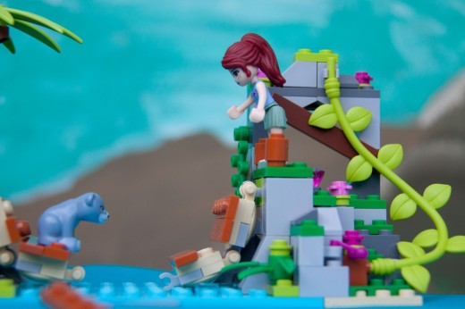 Lego friends-11