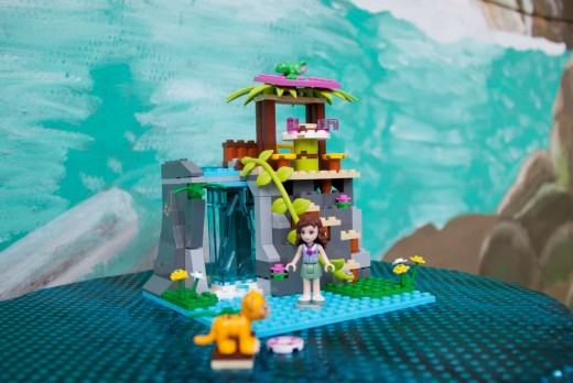 Lego friends-16