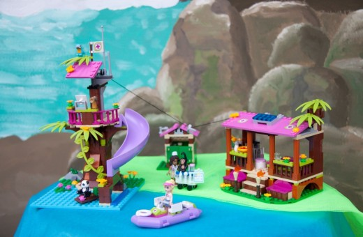 Lego friends-8