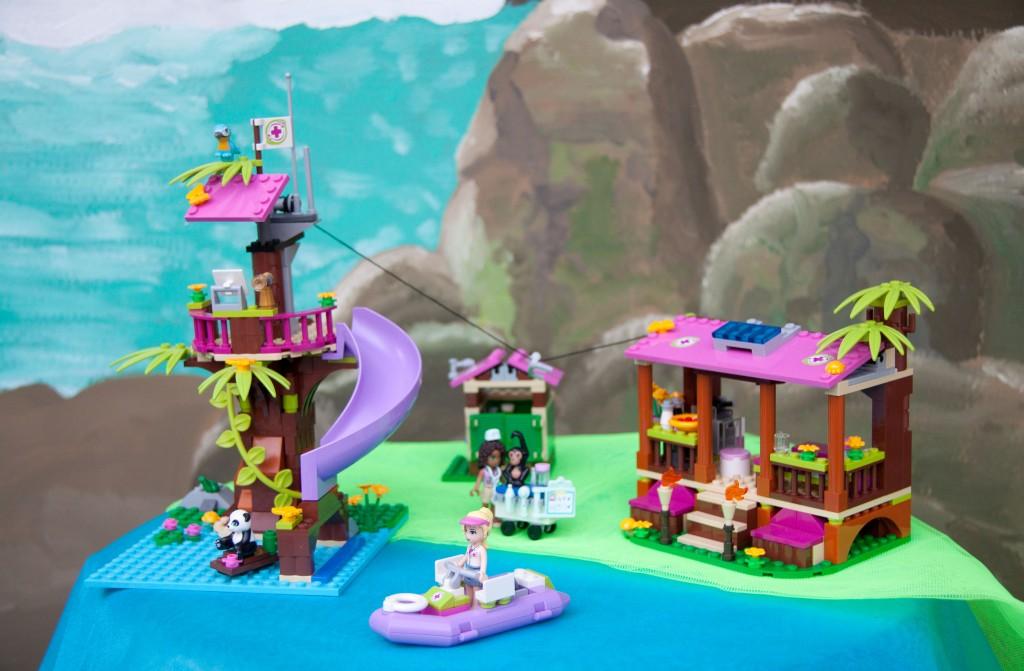 Schön Lego Friends 8