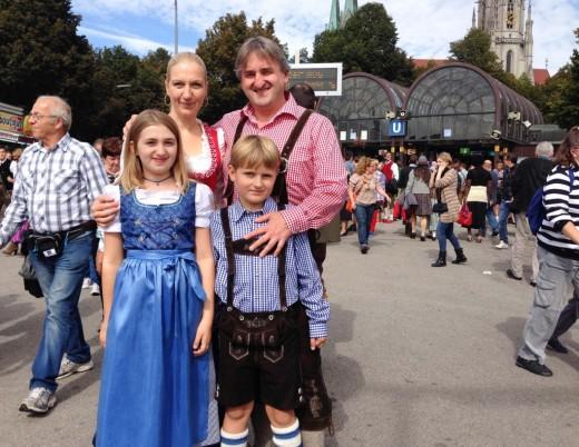 Oktoberfest_Deko