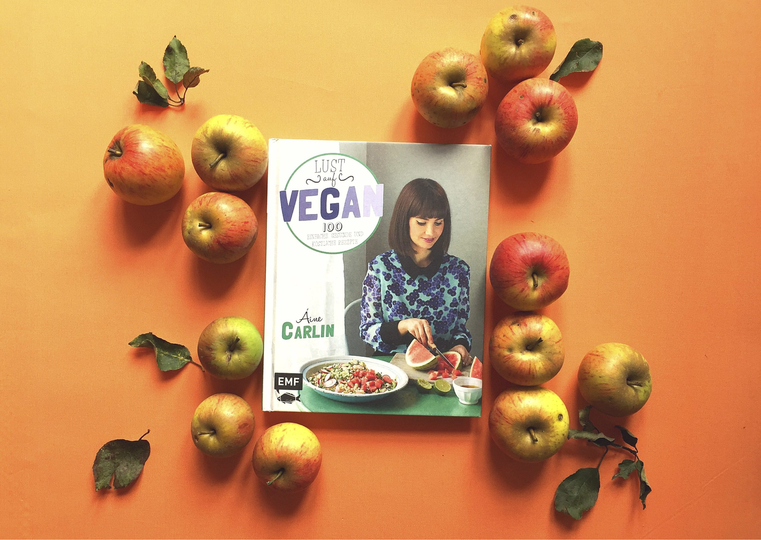EMF Lust auf vegan https://www.pinterest.com/EMF_Verlag/