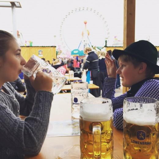 Oktoberfest Deko_11
