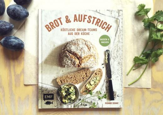 """""""Brot & Aufstrich"""" von Edition Michael Fischer - auf Pinterest unter https://www.pinterest.com/EMF_Verlag/"""