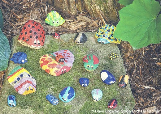 """""""Gartenlab für Kinder"""" von Edition Michael Fischer - auf Pinterest unter https://www.pinterest.com/EMF_Verlag/"""