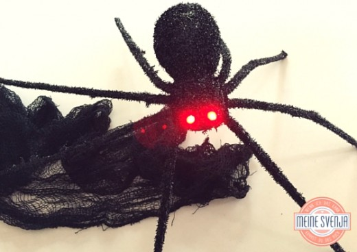 Halloween Deko selber machen(4)