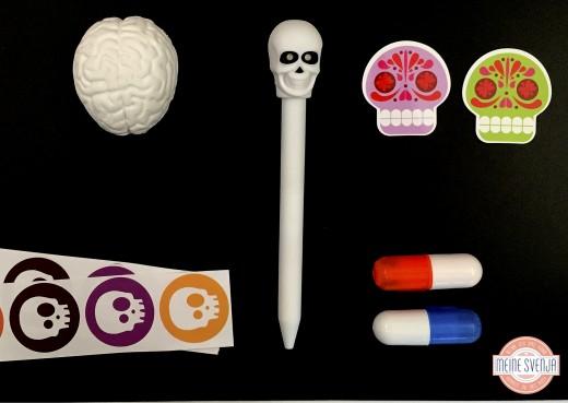 Halloween Ideen und Deko von spooky bis funny https://www.meinesvenja.de/wp/