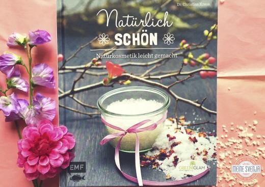 """Naturkosmetik selber machen: """"Natürlich schön"""" von Edition Michael Fischer - auf Pinterest unter https://www.pinterest.com/EMF_Verlag/"""