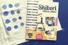 Shibori japanische Textilgestaltung https://www.meinesvenja.de/wp/