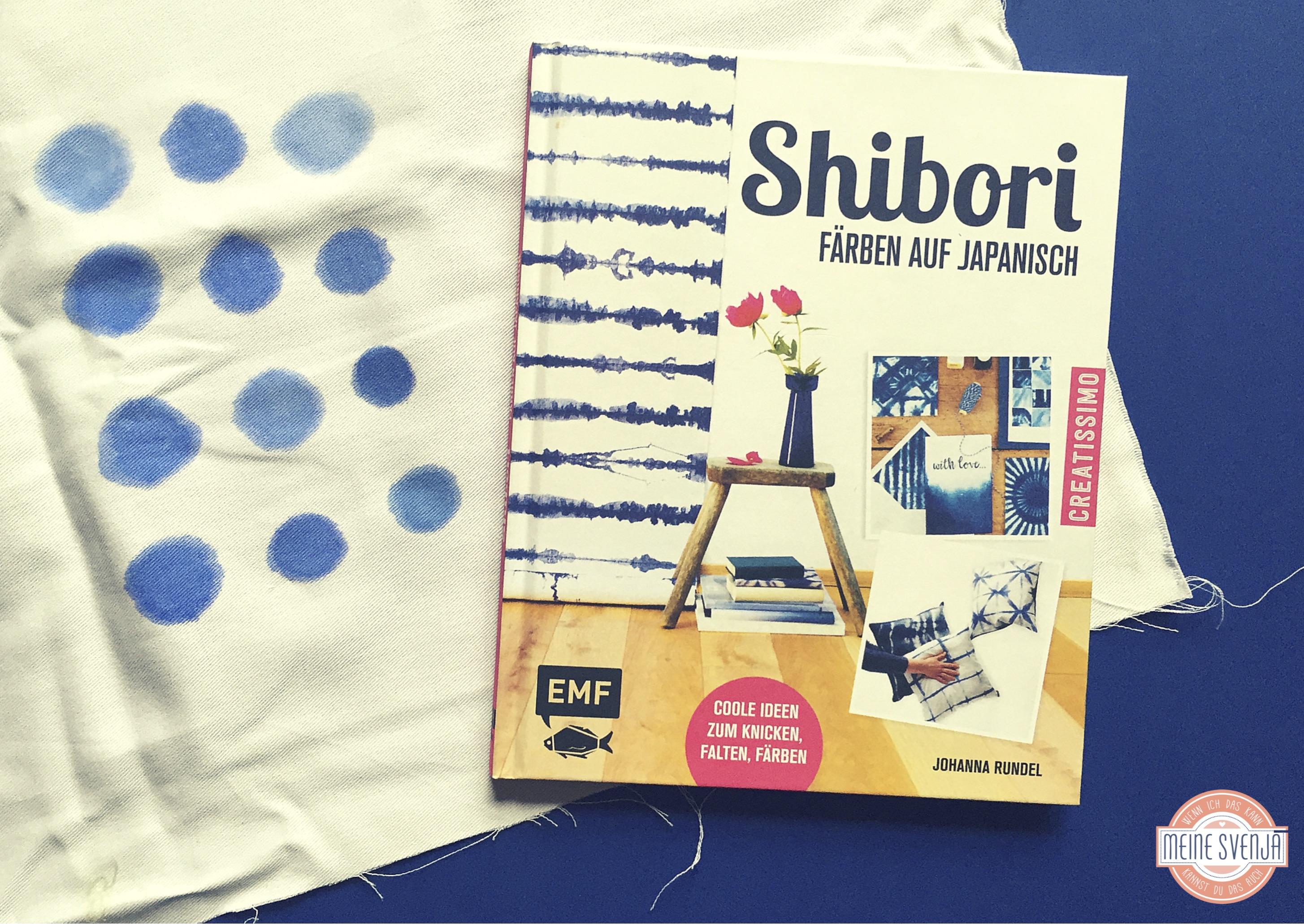 Shibori Meine Svenja