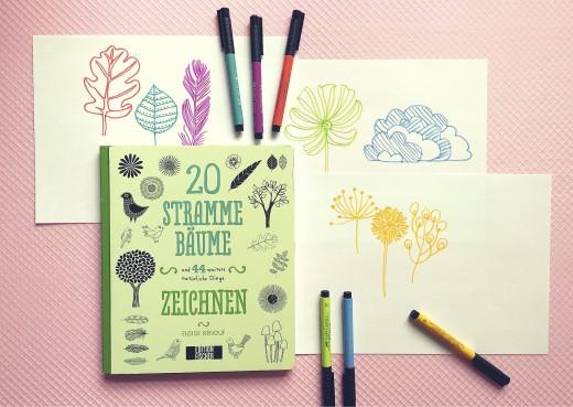 """""""20 stramme Bäume"""" von Edition Michael Fischer - auf Pinterest unter https://www.pinterest.com/EMF_Verlag/"""