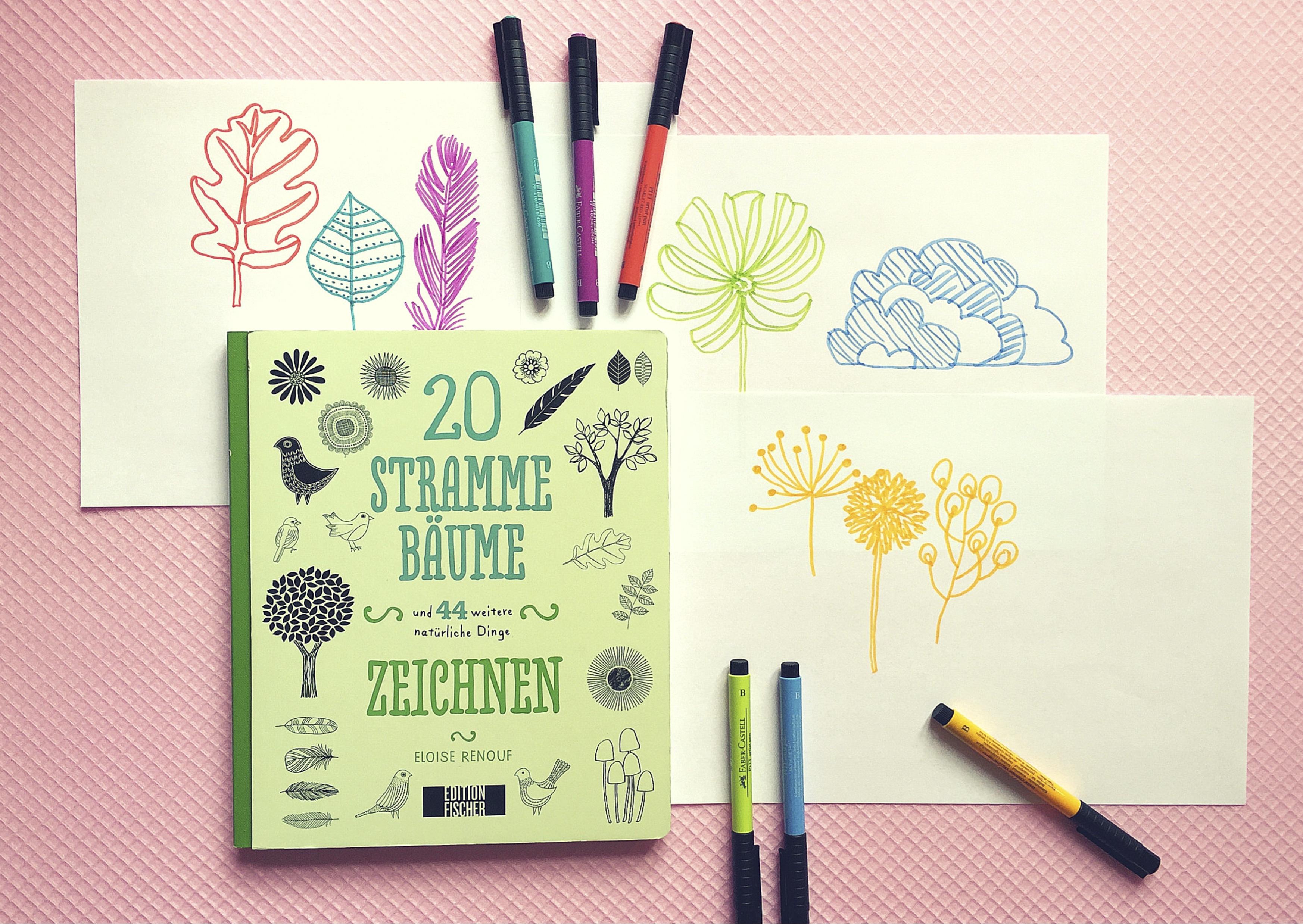 Zeichnen für Anfänger | Meine Svenja