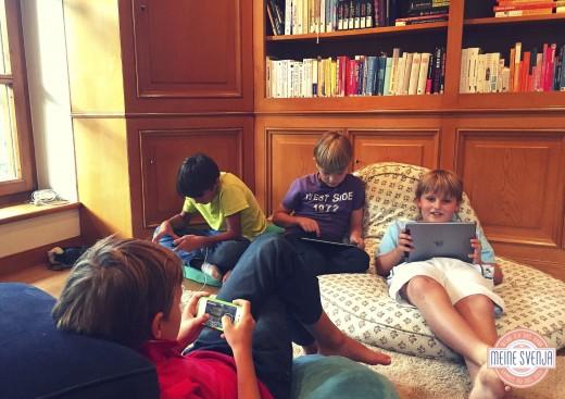 Das Guinness Buch der Rekorde Hoffmann und Campe Verlag Jungs spielen Minecraft www.meinesvenja.de