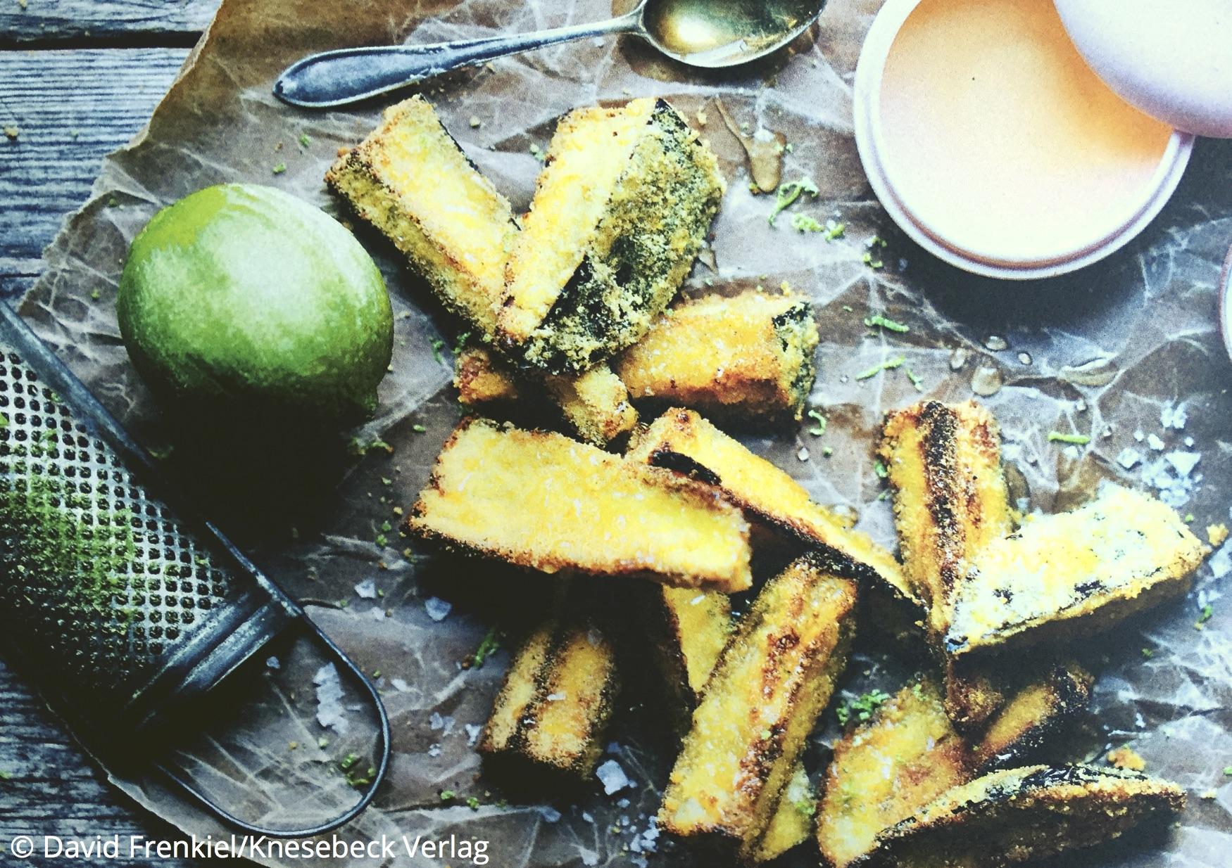 Einfache vegetarische Rezepte | Meine Svenja