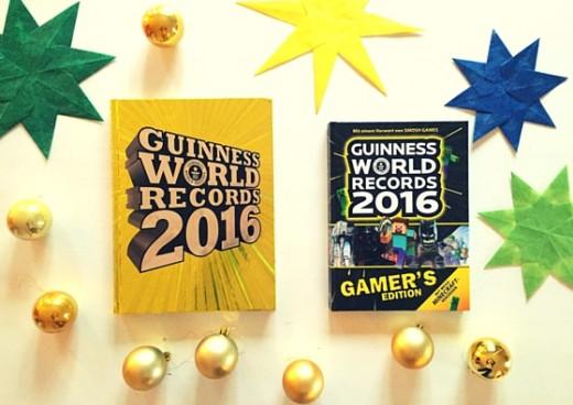 Guinness Winner
