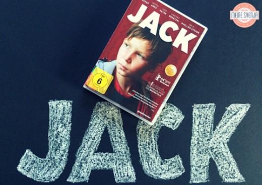 Jack Der Film mixtvision Film www.meinesvenja.de