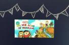Oh wie schön ist Panama Digital app mixtivision www.meinesvenja.de