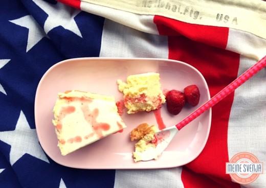 Original amerikanischer Kaesekuchen(3)