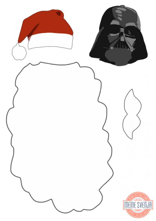 Star_Wars_Adventskalender-Motiv-Darth-Vader-zum-selber-machen