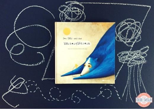 Wörterglitzern Buch mixtvision verlag www.meinesvenja.de