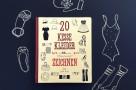 20 kesse Kleider zeichnen Buch EMF Verlag www.meinesvenja.de