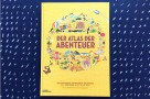 Der Atlas der Abenteuer Buch Kleine Gestalten Verlag www.meinesvenja.de