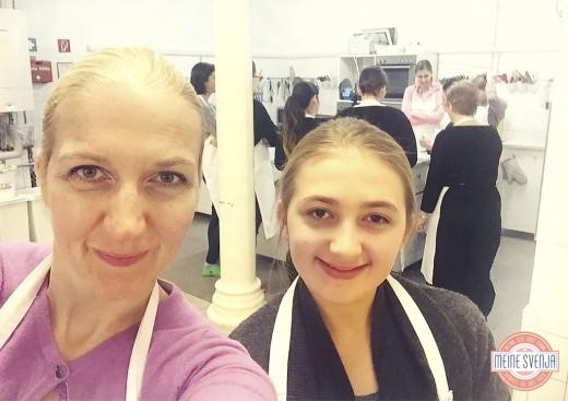 Plätzchen verzieren Mein Keksdesign München Svenja Walter mit Tochter www.meinesvenja.de