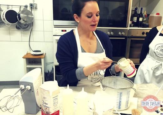 Plätzchen verzieren Mein Keksdesign München Inhaberin Stephanie Juliette Rinner www.meinesvenja.de