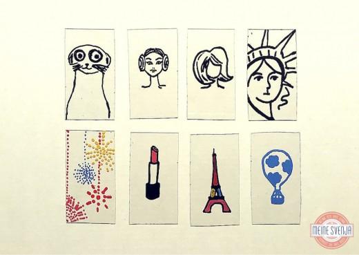 lightbox DIY Einzelmotive selbstgemacht www.meinesvenja.de