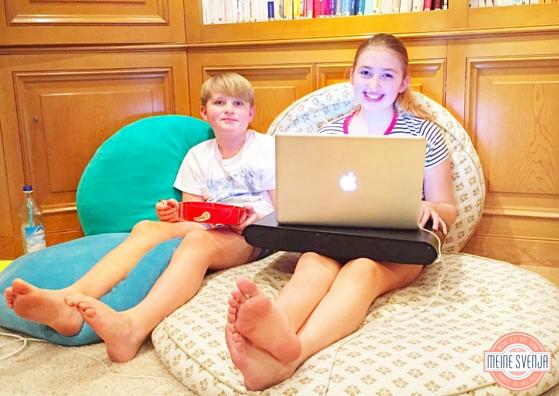 Lasst Die Kinder Online Sein Meine Svenja