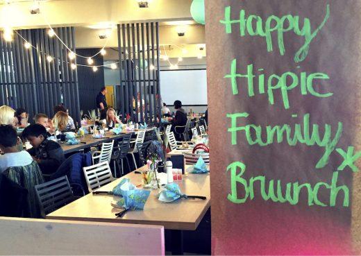 Brunchen in München bei Stromberg Happy Hippie Family Brunch www.meinesvenja.de