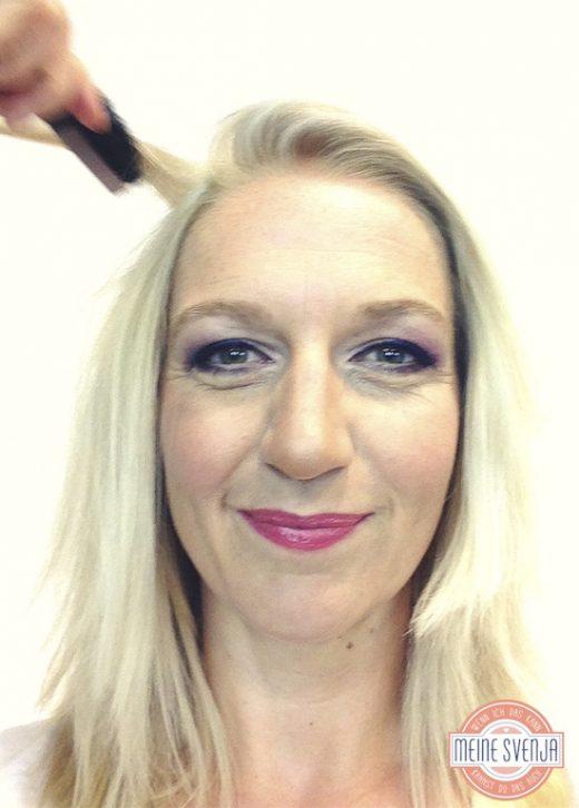 Hashtag Ungeschminkt Hashtag no makeup Svenja Walter für die Zeitschrift Freundin www.meinesvenja.de