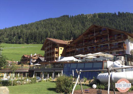 Sonnwies Familienhotel Südtirol
