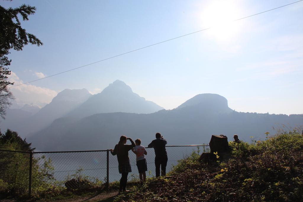 Familienurlaub In Der Schweiz Meine Svenja