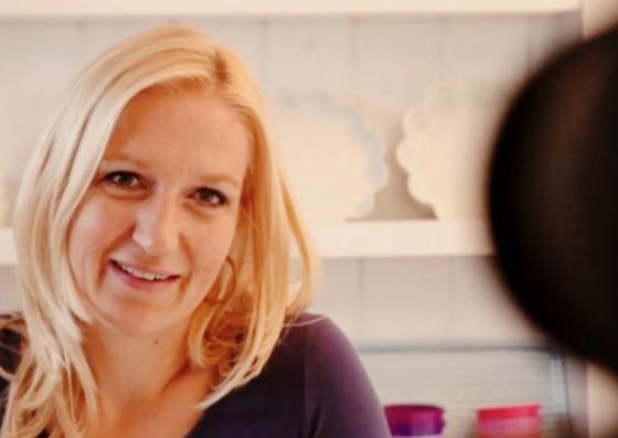 Video Killed The Blogger Star Meine Svenja