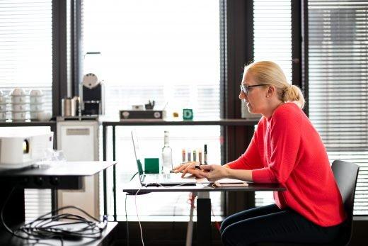 Erfolgreich bloggen - Svenja Walter unterrichtet beim Deichmann Influencer Club