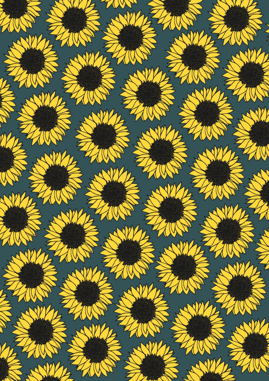 Blumen zeichnen Schritt für Schritt | Meine Svenja