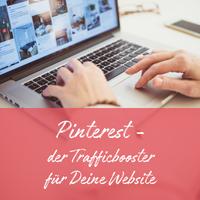 Pinterest - der Udemy-Online-Kurs von Svenja Walter