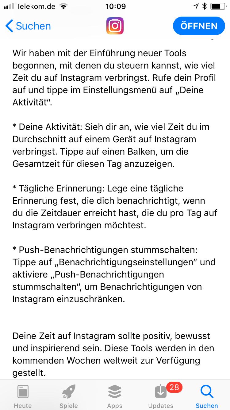 Social Media Nachteile Meine Svenja