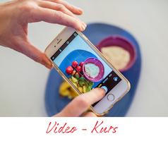 Online-Kurs: Videos drehen und schneiden