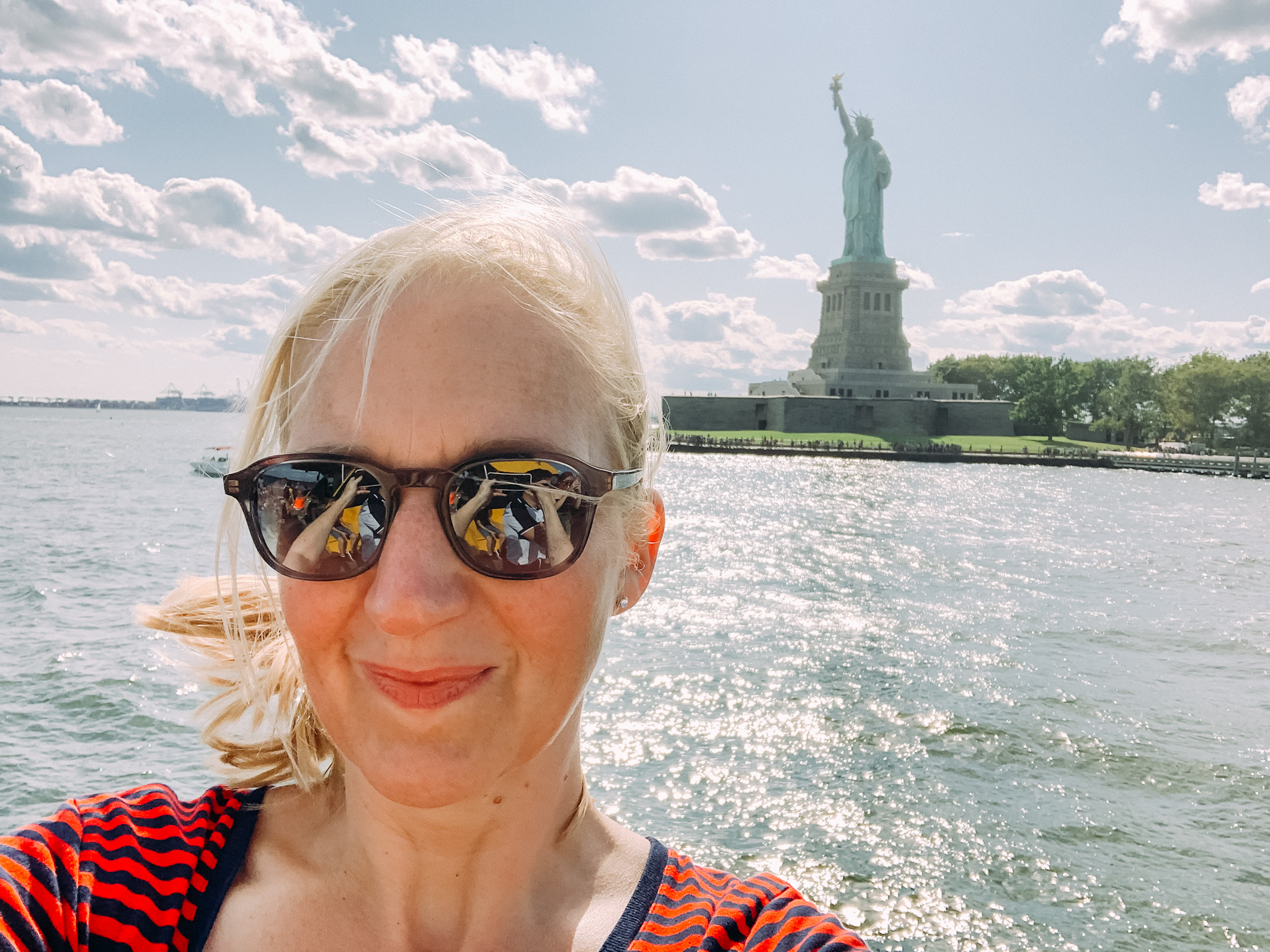 Svenja Walter Bloggerin und Digital Storyteller